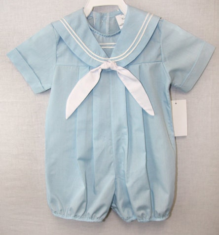 Baby Boy Clothes Baby Boy Nautical Outfit Baby