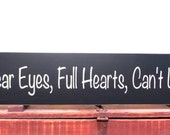 Friday Night Lights sign - Football signs - Friday night lights - High School Football - Home Decor - Inspirational Saying - Painted Sign