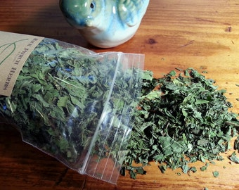 Dried Spearmint 1/2oz Herb for Cooking or Tea