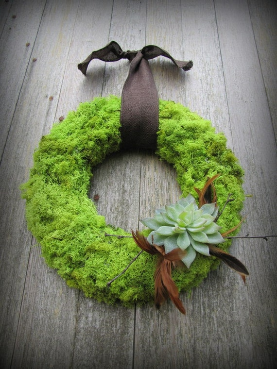 Outdoor Decorative Door Wreaths