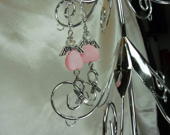 Angels of Hope Earrings