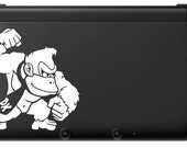Donkey Kong Smash Bros. Decal