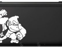 Popular items for smash bros decal on Etsy
