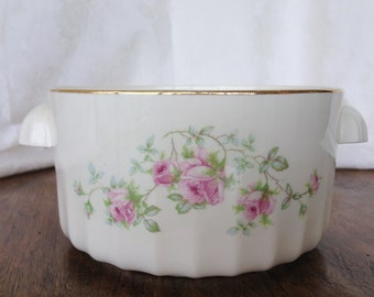 W. S. George serving bowl