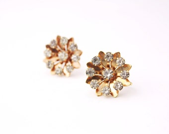 Items similar to screw back earrings bugbee niles for Bugbee and niles jewelry