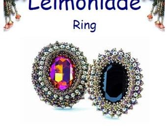Leimoniade ring manual German PDF file