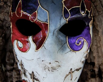 Made to Order- Jack of Blades Mask
