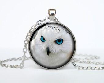 Owl pendant Owl necklace Owl jewelry nature necklace Owl pendant necklace