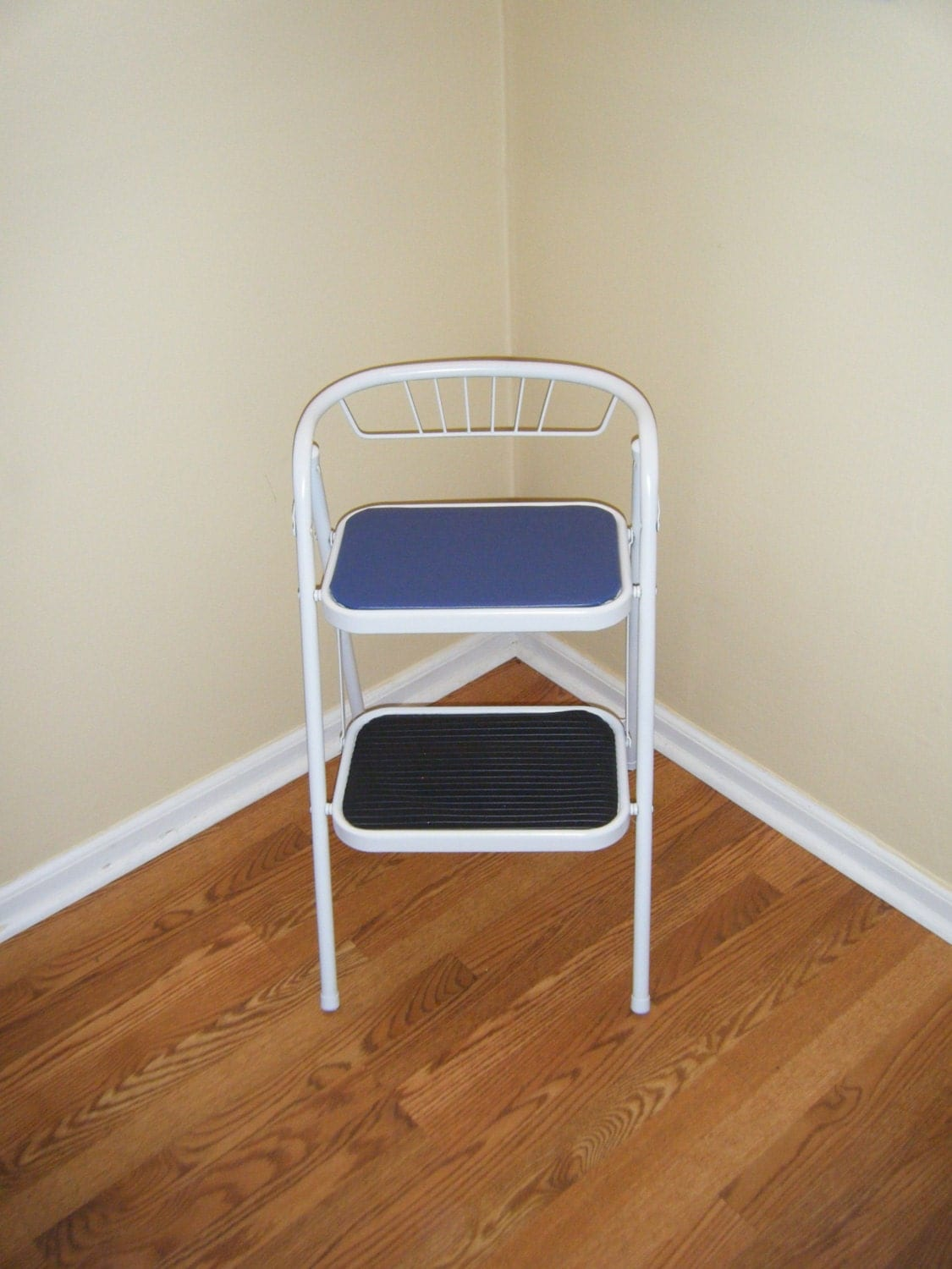 Kitchen Stool Folding Chair Step Stool By Tomscustomcreations