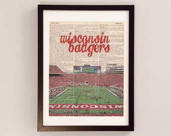 "Shop ""badger"" in Art & Collectibles"