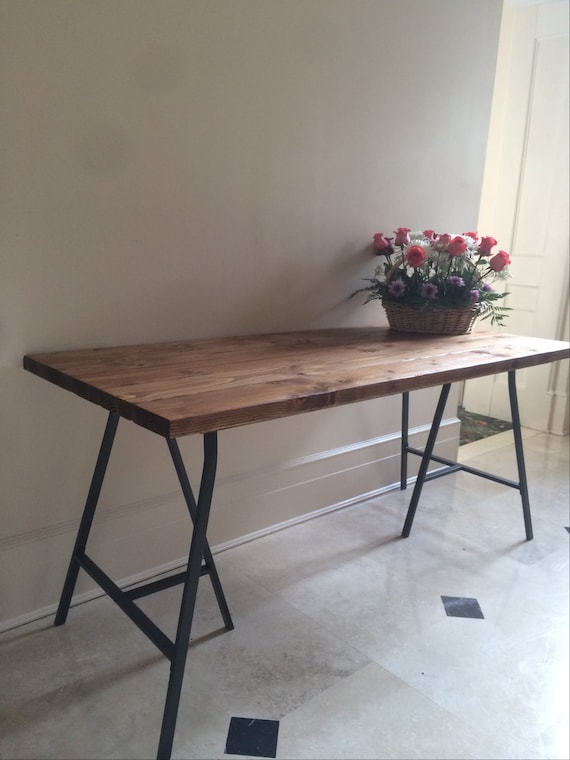 rustic table farm large dining table large desk dining table
