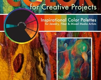 Artful Color For Creative Projects Inspiration Palettes Photography