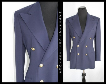 Vintage Ralph Lauren Blazer • Material Collections