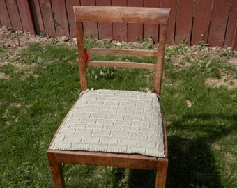 Kitchen or Dining chair pad