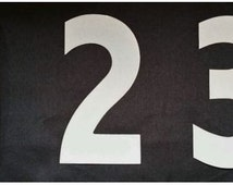 Popular Items For Adhesive Numbers On Etsy