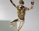 Trophy Wine Stopper/Housewarming Gift/Basketball