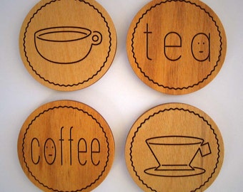 Items Similar To Original Penguin Coasters Listing Is For