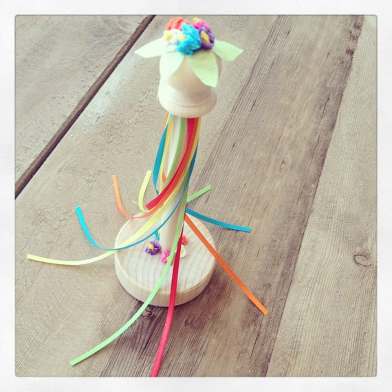 Mini Maypole Kit