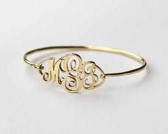 20 personalized monogram bracelet kate middleton