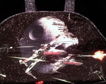 Star Wars Handbag: Medium Purse, Retro