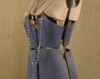 Vintage Dressmaker's Sewing Form
