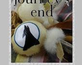 E-BOOK Journey's End