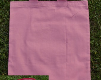 Folding shopping bag - Eco bag - Reusable bag - Fold-up Tote Bag - Reusable bag - Cabas - Beach bag - Market Bag - Grocery Bag
