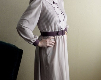 Size 10-Very Sweet Cathy Sue Vintage Dress
