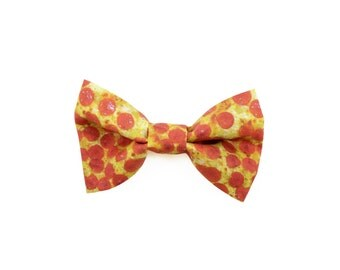 Pizza Bow