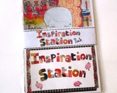 Inspiration Station Pack by Jennibellie