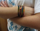 Bracelets Benefiting Compassion International