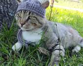 Viking Hat for Cats, Viking Cat Hat, Viking Cat Hats, Cat Clothes, Viking Helmet for Cats, Viking Cat Helmet, Viking Costume for Cats
