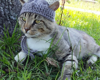 Viking Hat for Cats, Viking Cat Hat, Viking Cat Hats, Cat Clothes, Viking Helmet for Cats, Viking Cat Helmet, Viking Costume for Cats