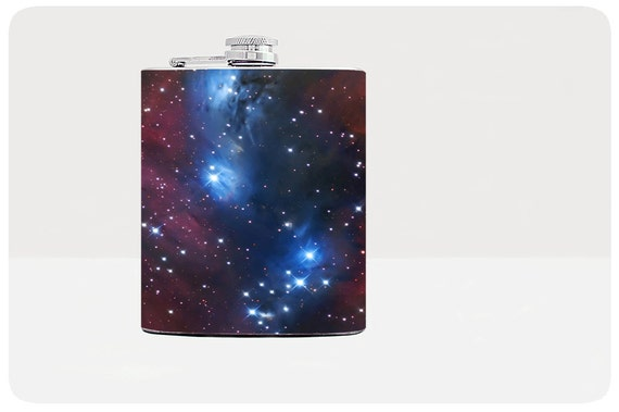 Outer space flask astronomy themed gifts by fantasticum on for Outer space gifts