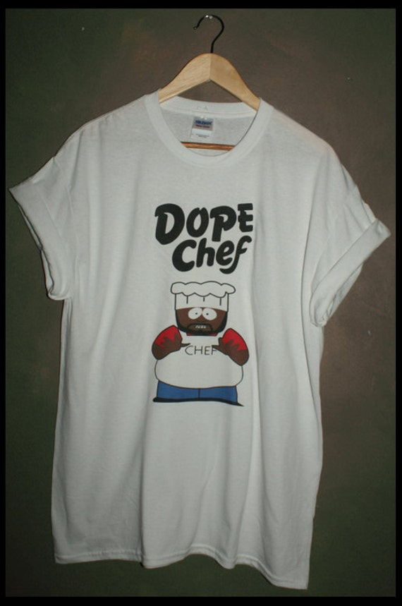 Dope t Shirt Brands Brand New Dope Chef South