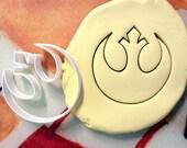 Rebel Alliance Star Wars Cookie Cutter