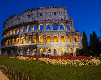 Coliseum, Roma