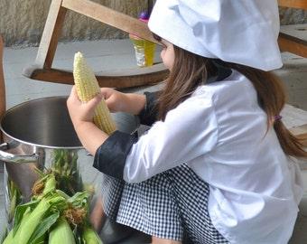 Little Chef's costume