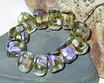 BHG  Wood violets organic nuggets