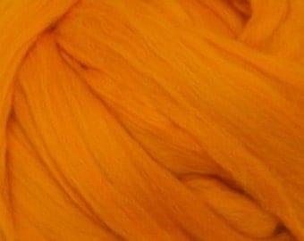 Merino Top Tangerine Ashland Bay 2 Ounces