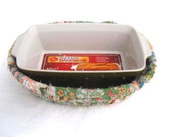 IRISH SODA BREAD  baking DiSH Bread pan  BaSKET  SeT
