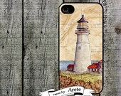 iphone 6 case Lighthouse iPhone Cover - for iPhone 4,4s or iPhone 5,5s