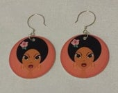 Earrings - Reserved for Margaret H.