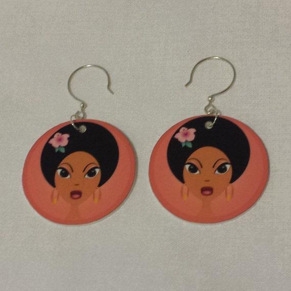 Earrings - Reserved for Margaret H.