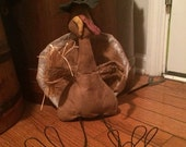 CustomerAppreciation Sale Primitive Thanksgiving Day Turkey