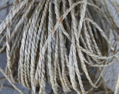 twisted seagrass sea grass 1/8 inch width