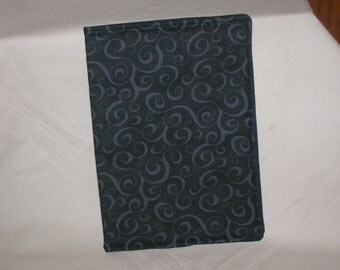 E Reader Sleeve Black