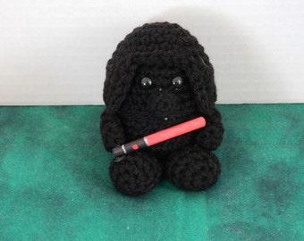 Star Wars Inspired Egglets Darth Vader