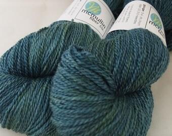 ENCHANTED - SeaWool Merino/SeaCell Sock Yarn