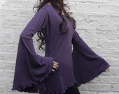 Gothic Dark Rose Top ~ Goth ~ Medieval ~ Alternative ~ Dark Romantic ~ Sizes 6 to 30 ~ Last Chance to Buy
